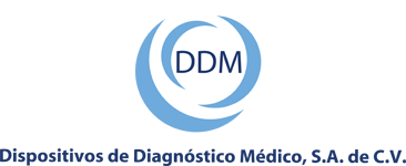 Dispositivos de Diagnostico Medico || DDM logo